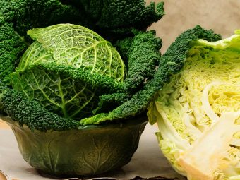 Cabbage For Babies: Health Benefits, Side Effects, and Recipes