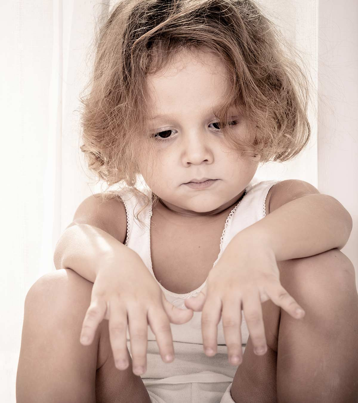 8 Serious Symptoms Of Asperger Syndrome In Toddlers