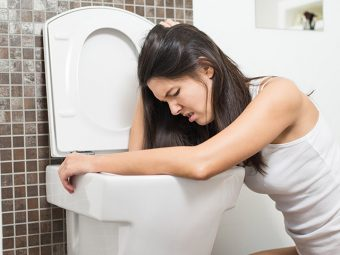 6 Serious Symptoms Of Bulimia In Your Teens