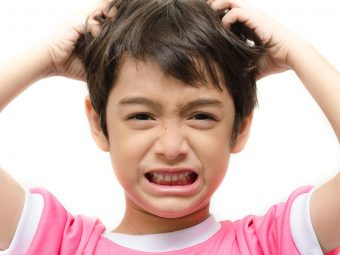 Dandruff In Kids: Causes, Treatment And Home Remedies