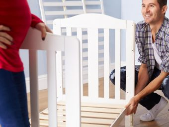 Is It Safe To Move Furniture During Pregnancy?