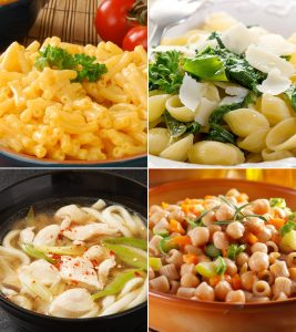 Pasta Recipes Your Toddler