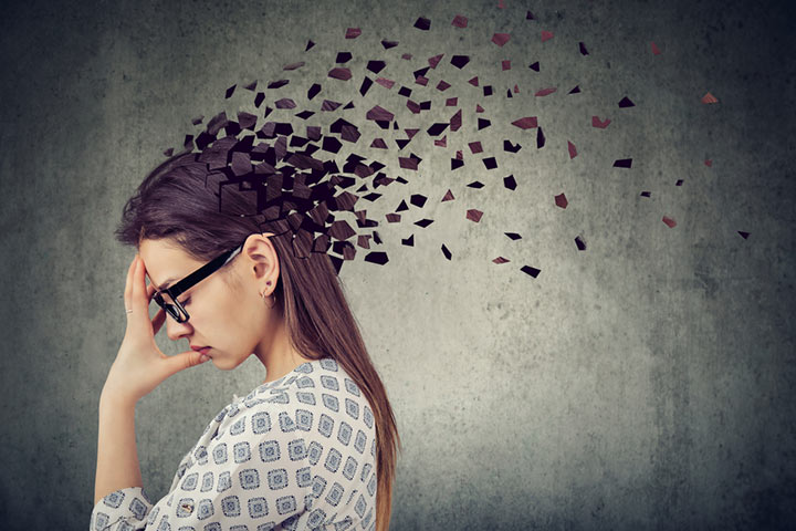 11 Possible Causes For Short-Term Memory Loss In Teenagers (2)