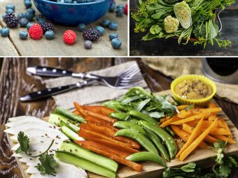 20 Healthy Foods To Eat During Pregnancy