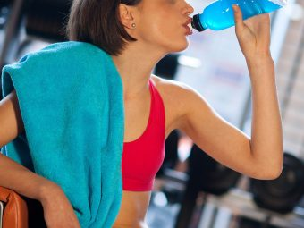 7 Side Effects Of Energy Drinks On Teenagers