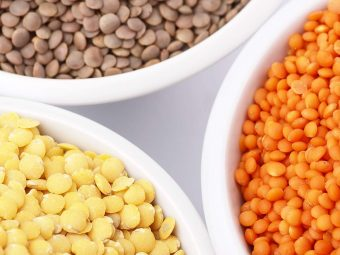 Lentils For Babies: When To Start, Benefits, And Recipes