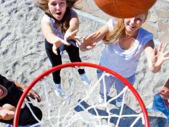 6 Amazing Benefits Of Playing Sports For Teens