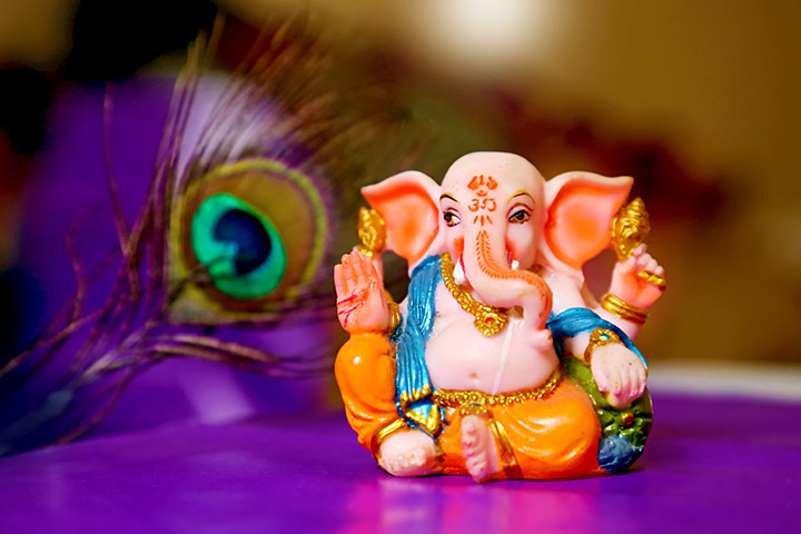 85 Names Of Hindu Lord Ganesha For Your Baby Boy