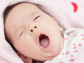Signs Of Overtired Baby And How To Make Them Sleep