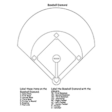 Baseball-Diamond