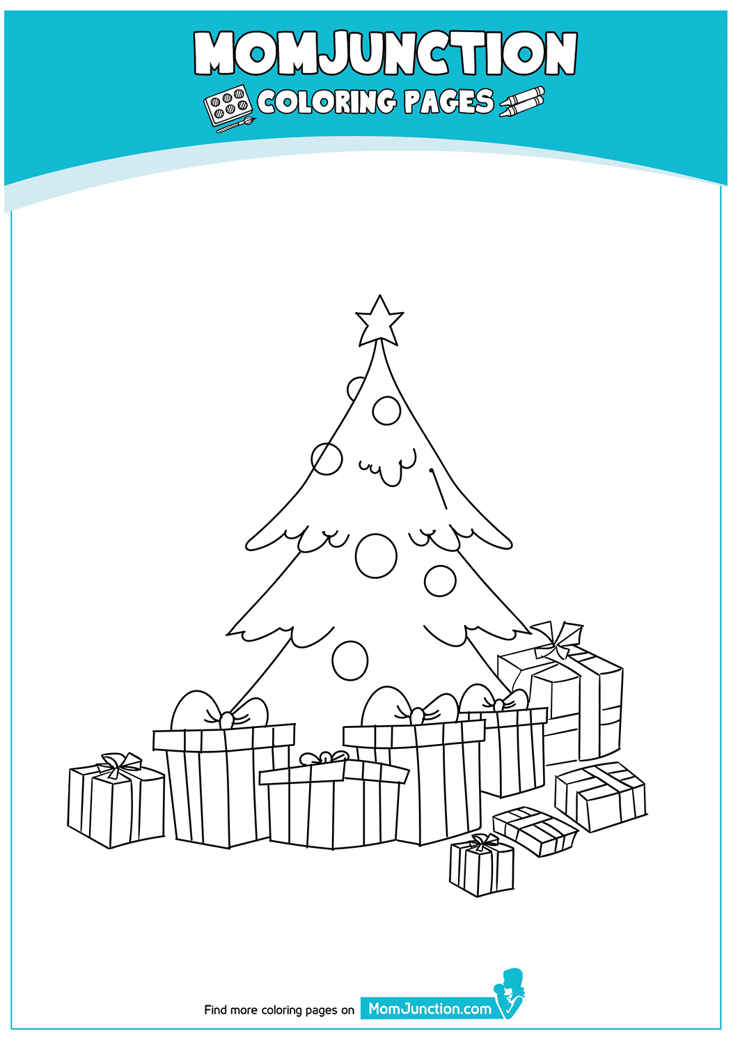 Christmas-Tree-With-Gifts-17
