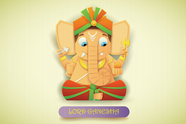 a9a5151d4969 35 Names Of Hindu Lord Ganesha For Baby Boy