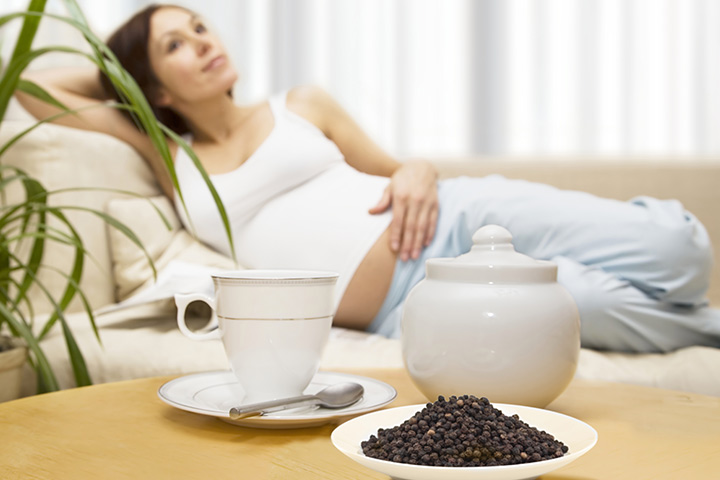 8 Amazing Benefits Of Pepper During Pregnancy