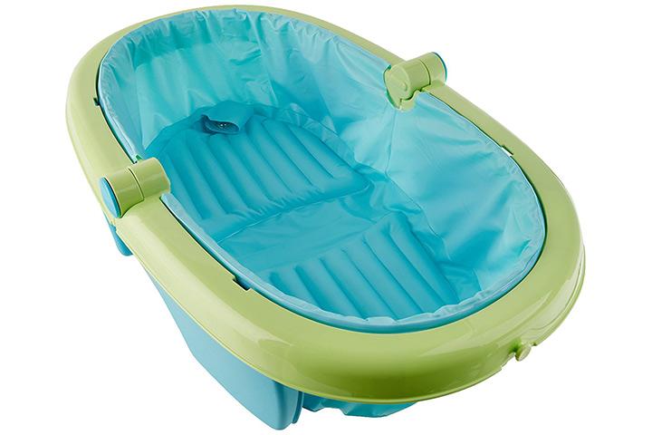 Summer Infant Fold Away Bath