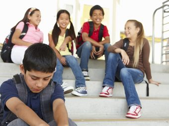 6 Simple Tips To Help Your Kid Handle Peer Pressure
