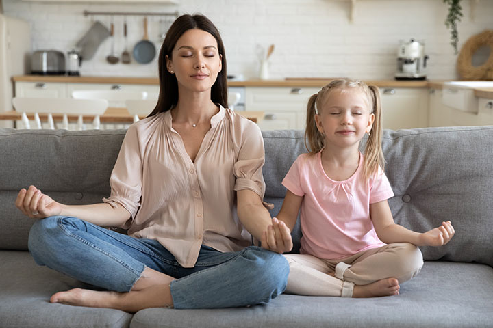 Top 10 Relaxation Techniques And Exercises For Kids