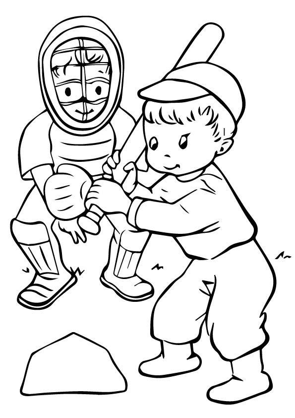 Two-Kids-Playing-Baseball