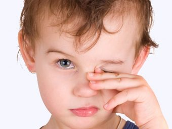 Watery Eyes (Epiphora) In Children: Causes, Treatment, And Remedies