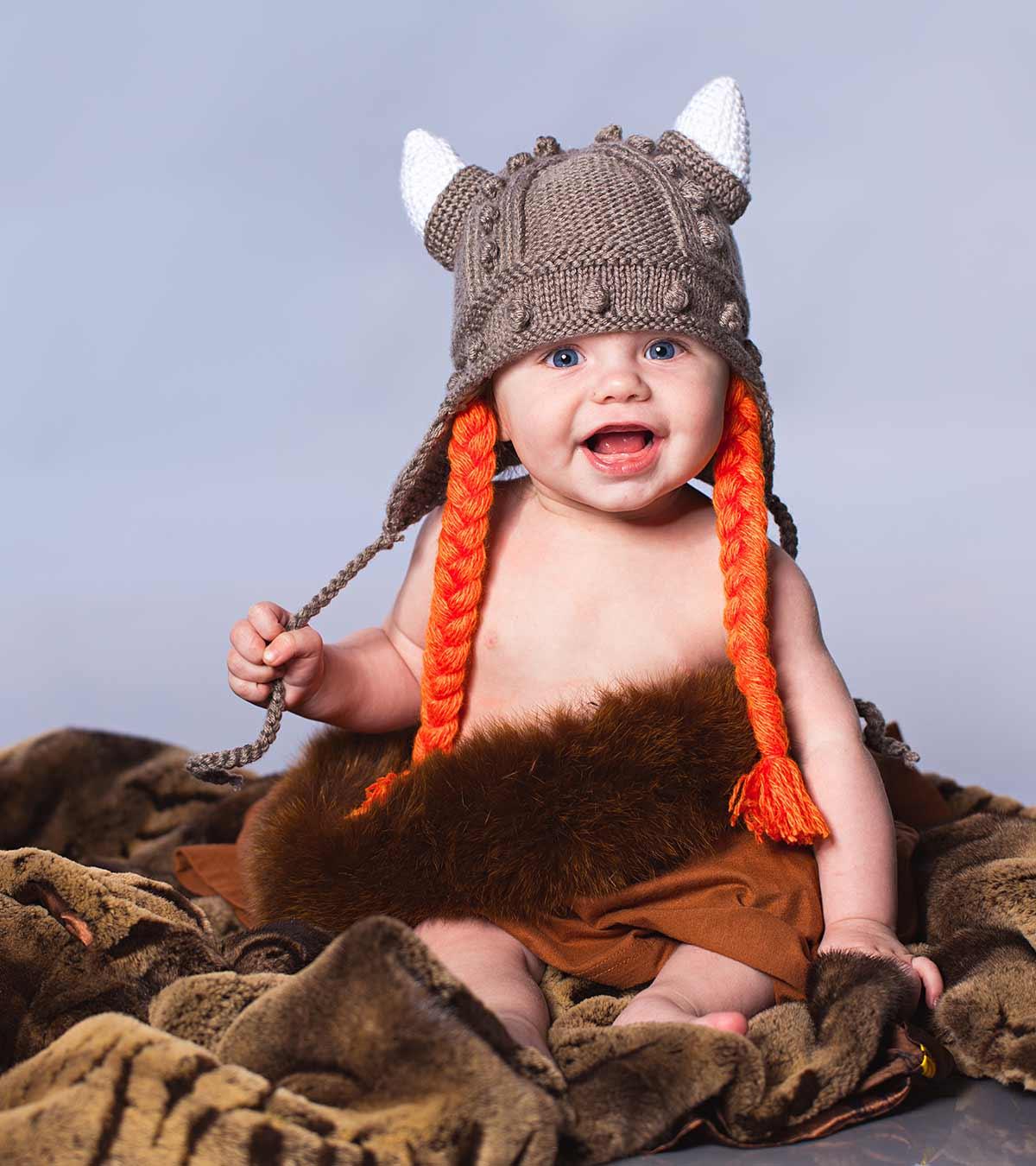 101 Most Popular Norse Mythology Names