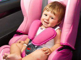 15 Best Convertible Car Seats
