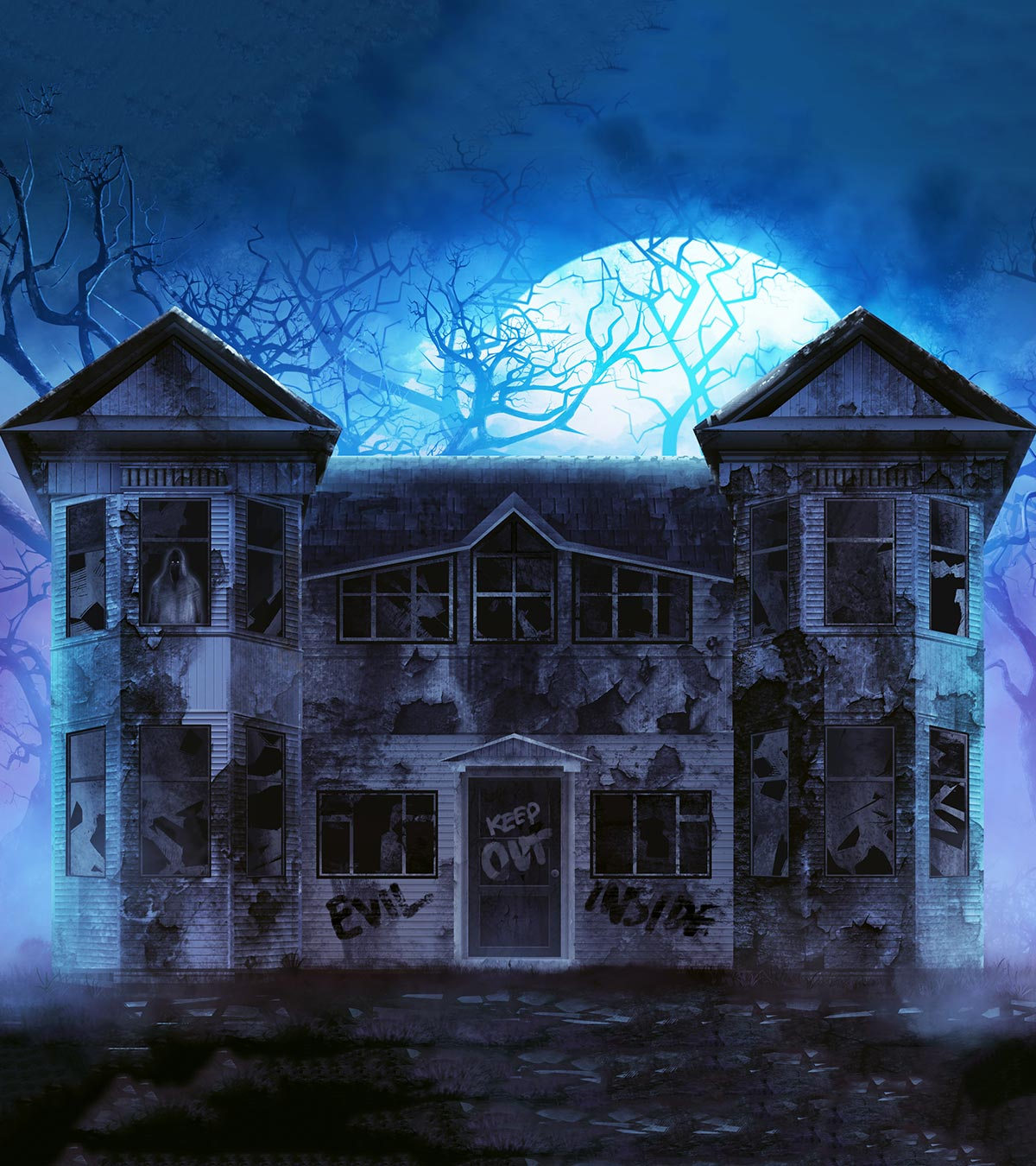Top 23 Scary Stories For Kids To Tell In The Dark