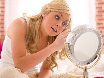 5 Simple Makeup Hacks For Teenage Girls