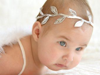 50 Wonderful Roman Mythology Names For Your Baby