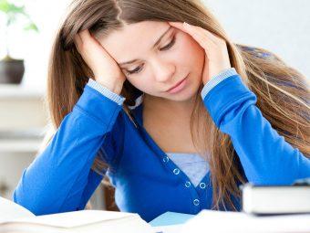 8 Reasons Why Teenagers Quit School