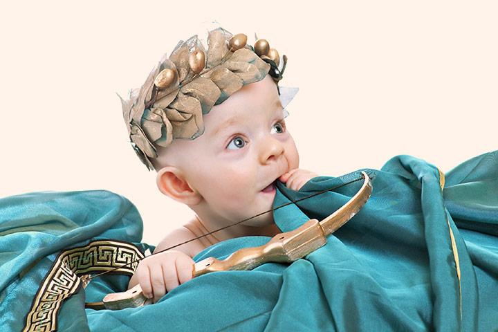 100 Wonderful Greek Mythology Baby Names