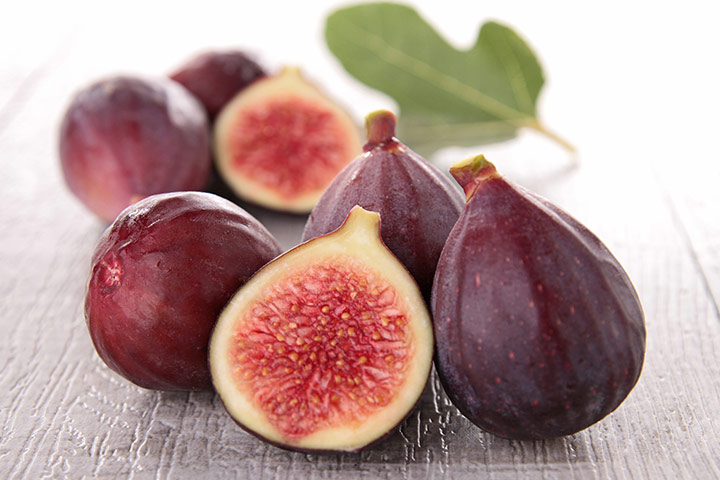 Figs During Pregnancy