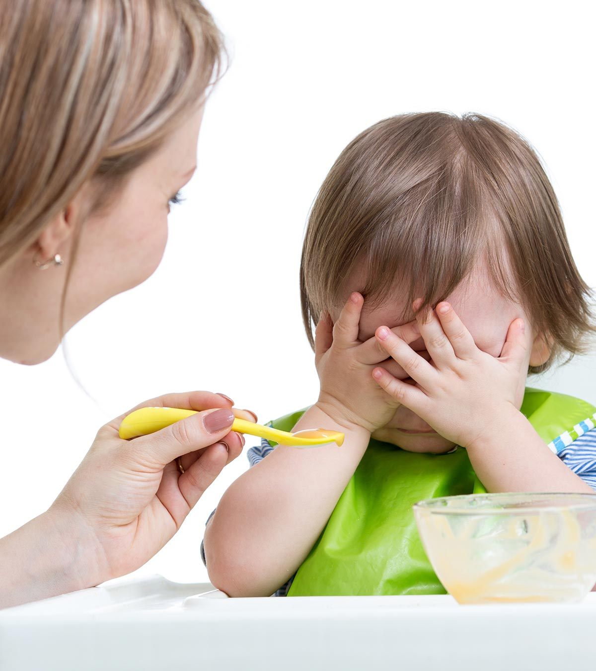 Loss Of Appetite In Toddlers - Causes & Symptoms You Should