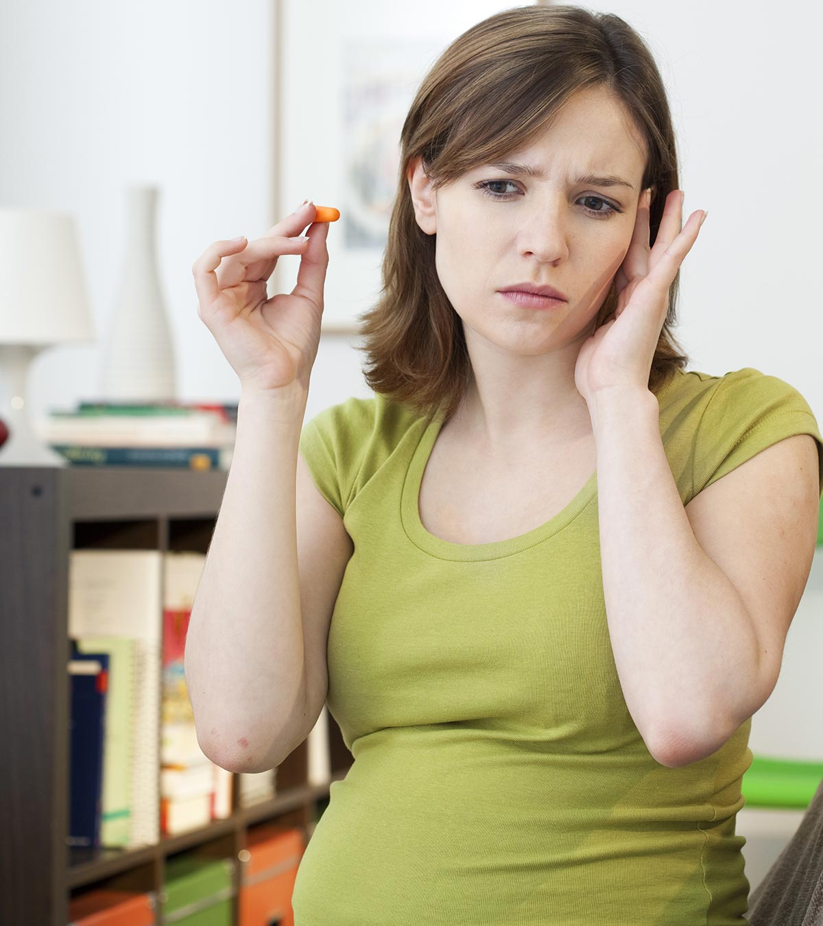 Loud Noises During Pregnancy - Everything You Need To Know