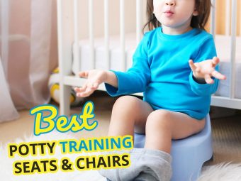 15 Best Potty Training Seats And Chairs For Toddlers in 2021