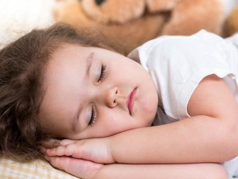 Toddler Night Sweats: Why Does It Happen And How To Address It
