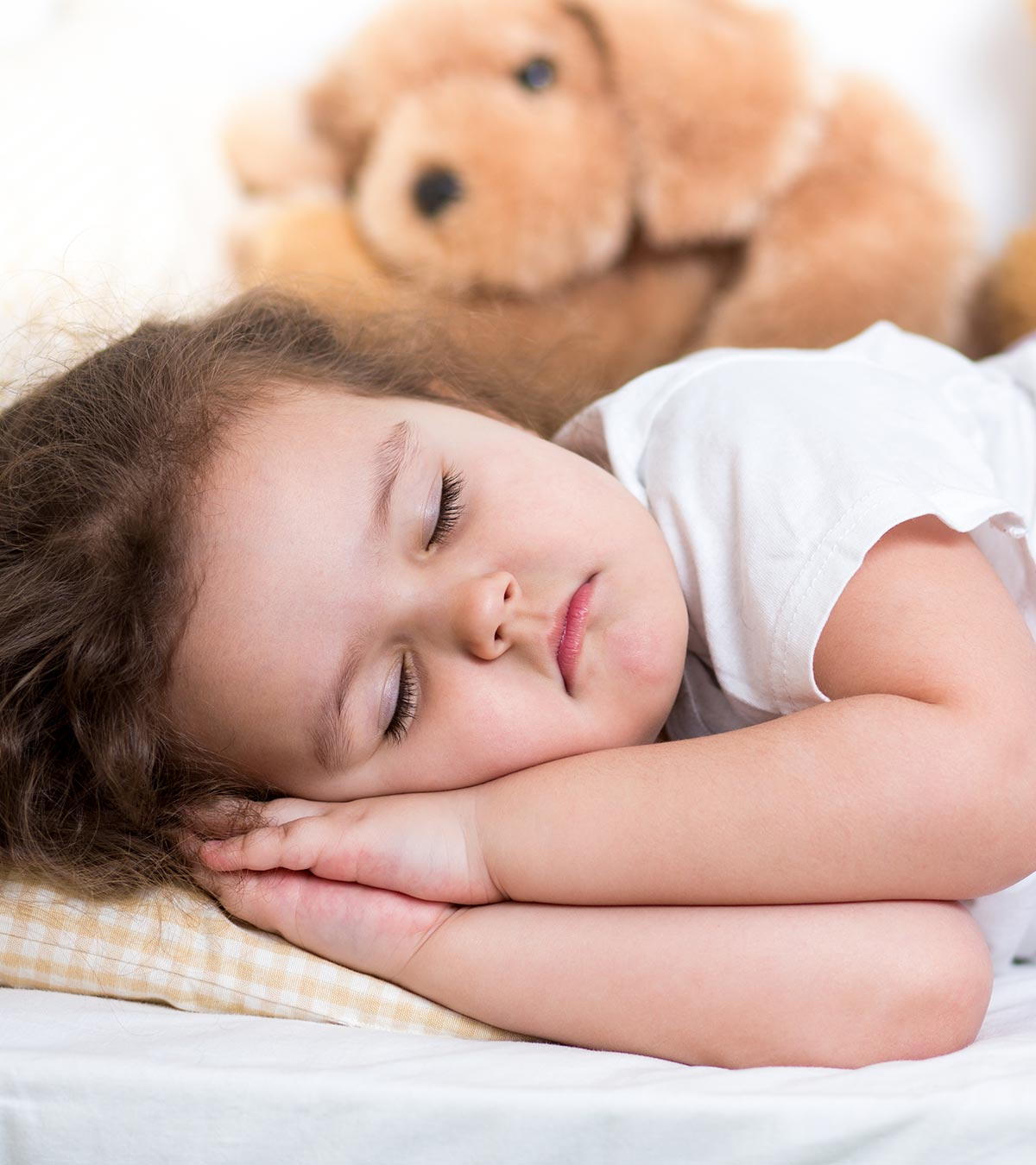 Toddler Night Sweats: Why Does It Happen And How To Treat It