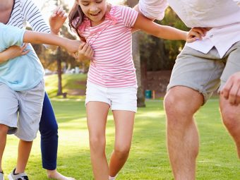 10 Fun Games To Play At The Park With Your Kids