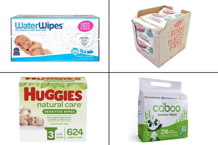 11 Best Baby Wipes To Buy In 2020-1