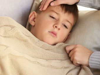 12 Obvious Symptoms Of Flu In Children And 10 Potent Remedies