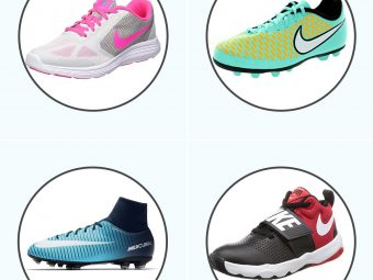 19 Best Nike Shoes For Kids in 2021
