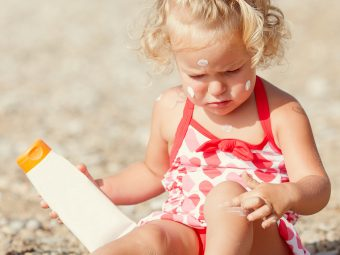 19 Best Sunscreens For Babies In 2021