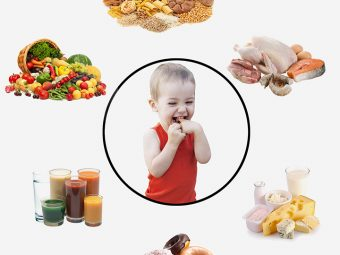 20 Months Old Baby Food Ideas