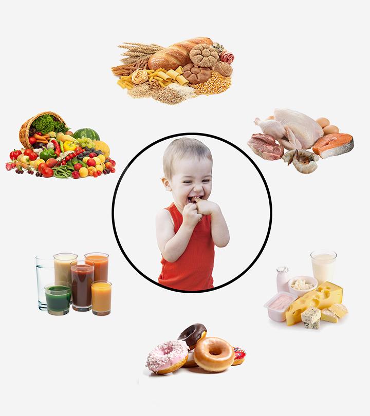 Homemade Baby Food Recipes In Urdu - Organic Food