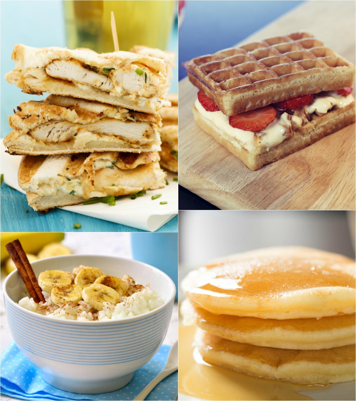 25 Delicious Breakfast Ideas And Recipes For Toddlers