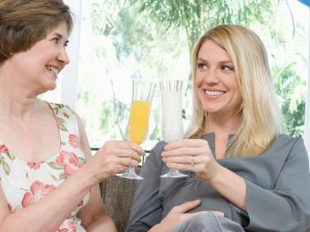 30 Fun Baby Shower Mocktail Recipes To Kickstart Your Party