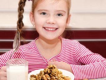 7 Health Benefits Of Walnuts For Kids
