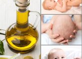 7 Key Benefits Of Using Olive Oil For Babies