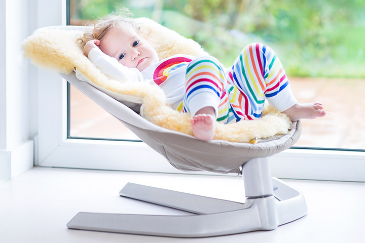 9ab261bef 15 Best Baby Bouncers To Buy In 2019