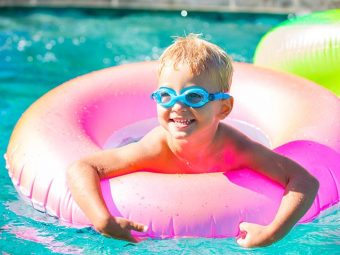 Drowning And Kids - First Aid And Prevention