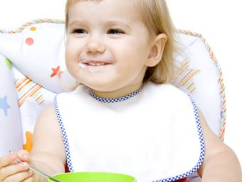 Top 10 Food Ideas For Your 16 Months Baby