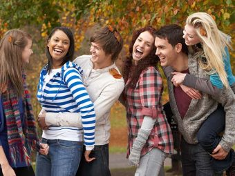 6 Helpful Tips To Promote Healthy Teen Relationships